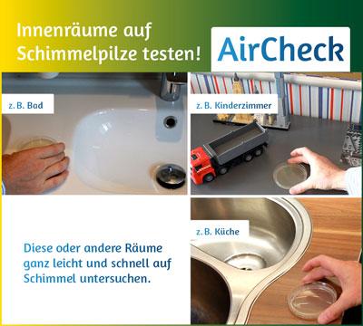 aircheck-schimmel-testen