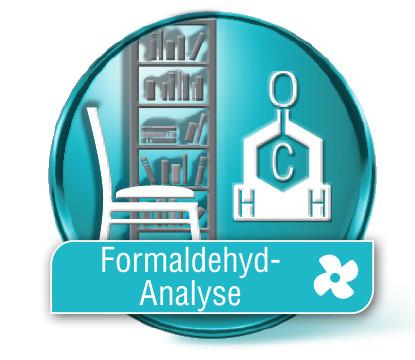 Formaldehyd-Test