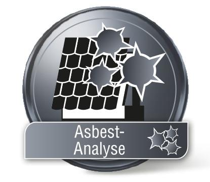 Asbestanalyse