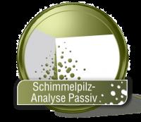 Schimmelpilz-Analyse Raumluft