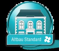 Altbau Gifte Test Standard